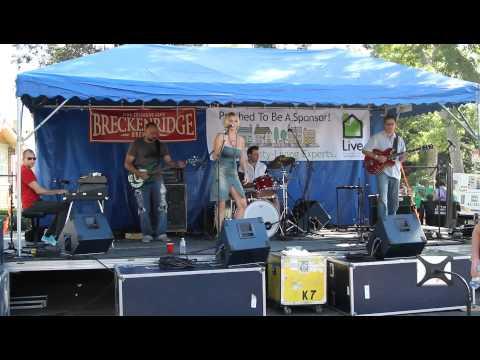 The Love Royale SunnySide Music Festival 9/11/11