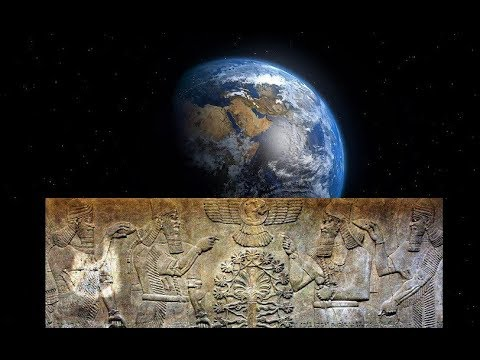 Forbidden Knowledge - Rulers of Earth and Ancient Civilizations of the Past, Atlantis, Khem, Sumer