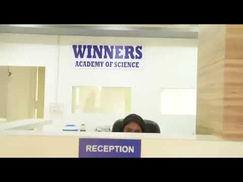 Winners academy of science