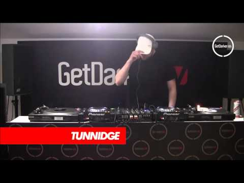 Tunnidge - GetDarkerTV 275 [Chestplate Takeover]
