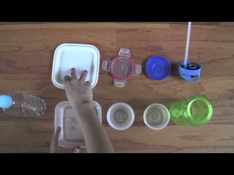 C mo hacer juguetes para peque os de 8 a 24 meses youtube - Como hacer fotos a bebes en casa ...