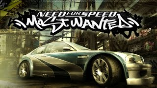 PC Longplay [353] Need For Speed Most Wanted 2005 (part 1 of 6)