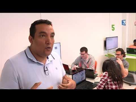 A Valenciennes, les étudiants décryptent la cyberattaque mondiale