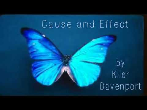 Cause and Effect by Kiler Davenport