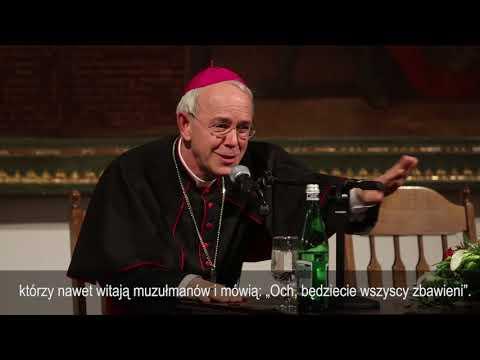 Dlaczego dziś Kościół nie nawraca muzułmanów? Odpowiada bp Athanasius Schneider