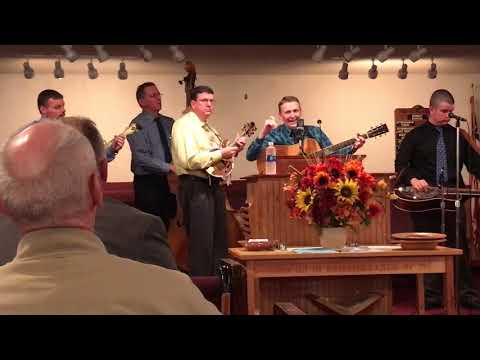 """By Grace singing """"The Old Fashioned Way"""""""