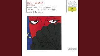 Bizet: Carmen / Act 1 - Avec la garde montante (Choeur des Gamins)