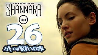 LCV26: Las Crónicas de Shannara - análisis y crítica