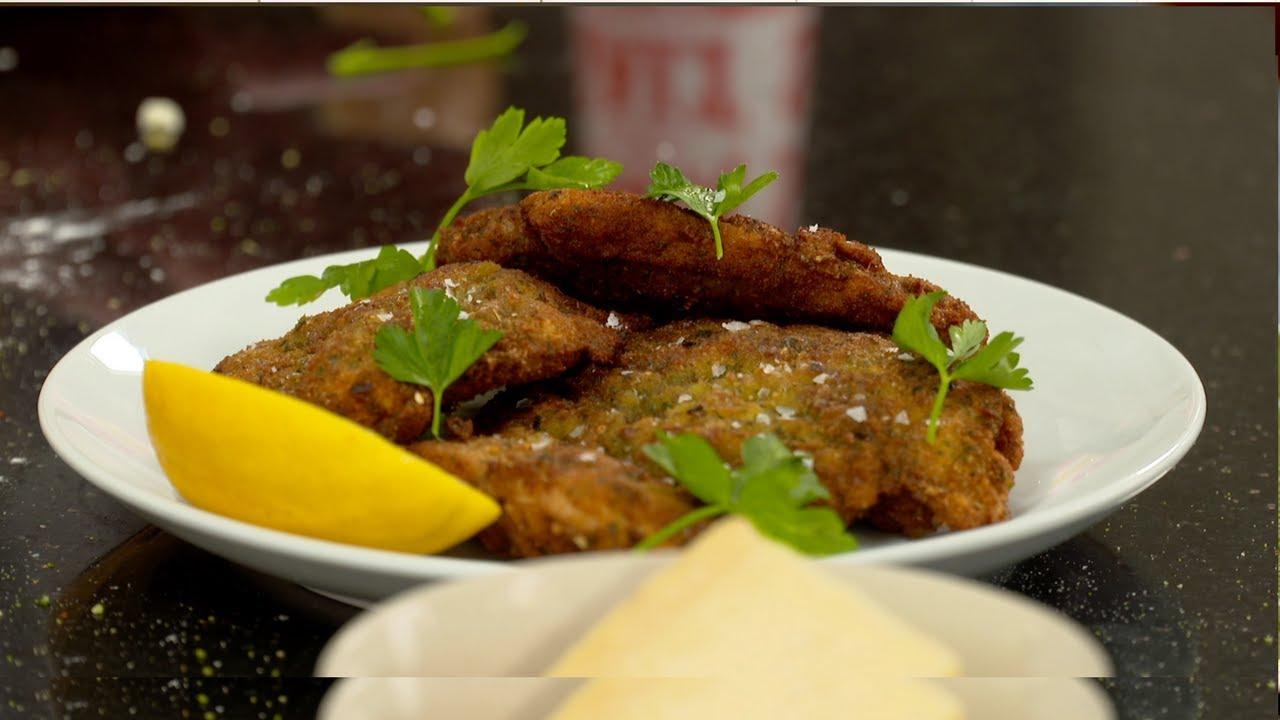 How To Make Juicy Tender Chicken Schnitzel
