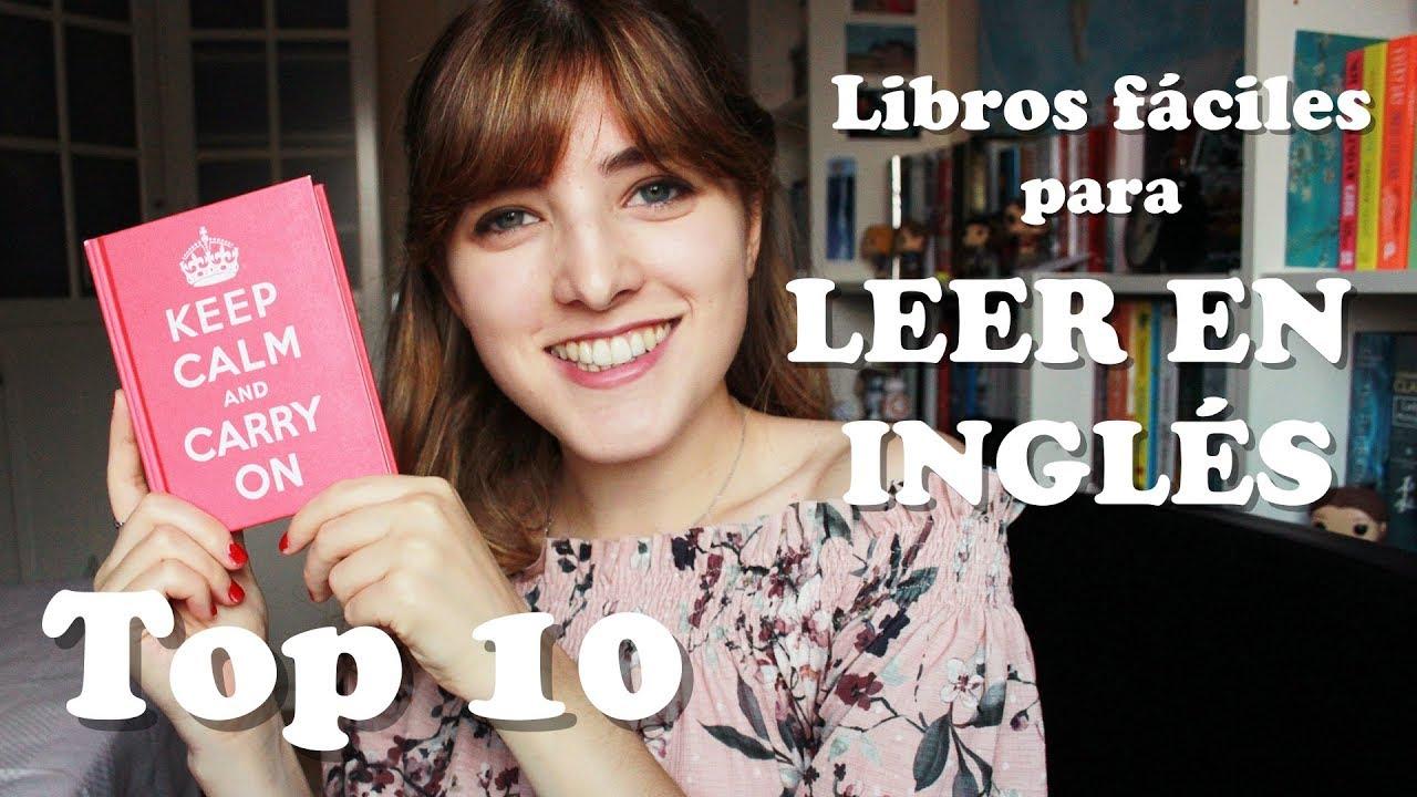 LEER EN INGLÉS: TOP 10 Libros Y Sagas Fáciles - YouTube @tataya.com.mx