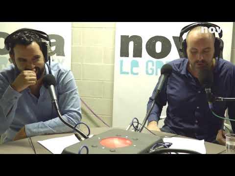 Youtube: Dj Chelou présente Patrick BruNL: la rencontre de Patrick Bruel et de PNL | Les 30 Glorieuses