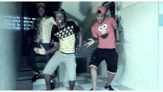 VICTORIA KIMANI - SHOW..........DANCE FREESTYLE BY MYSTICAL DANCESTARS