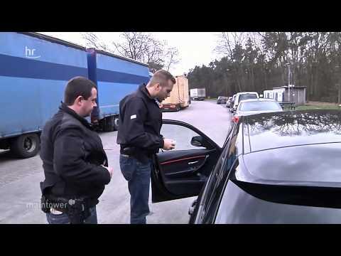 A3: Einsatz mit der Autobahnpolizei Wiesbaden - Raserjagd Folge 2