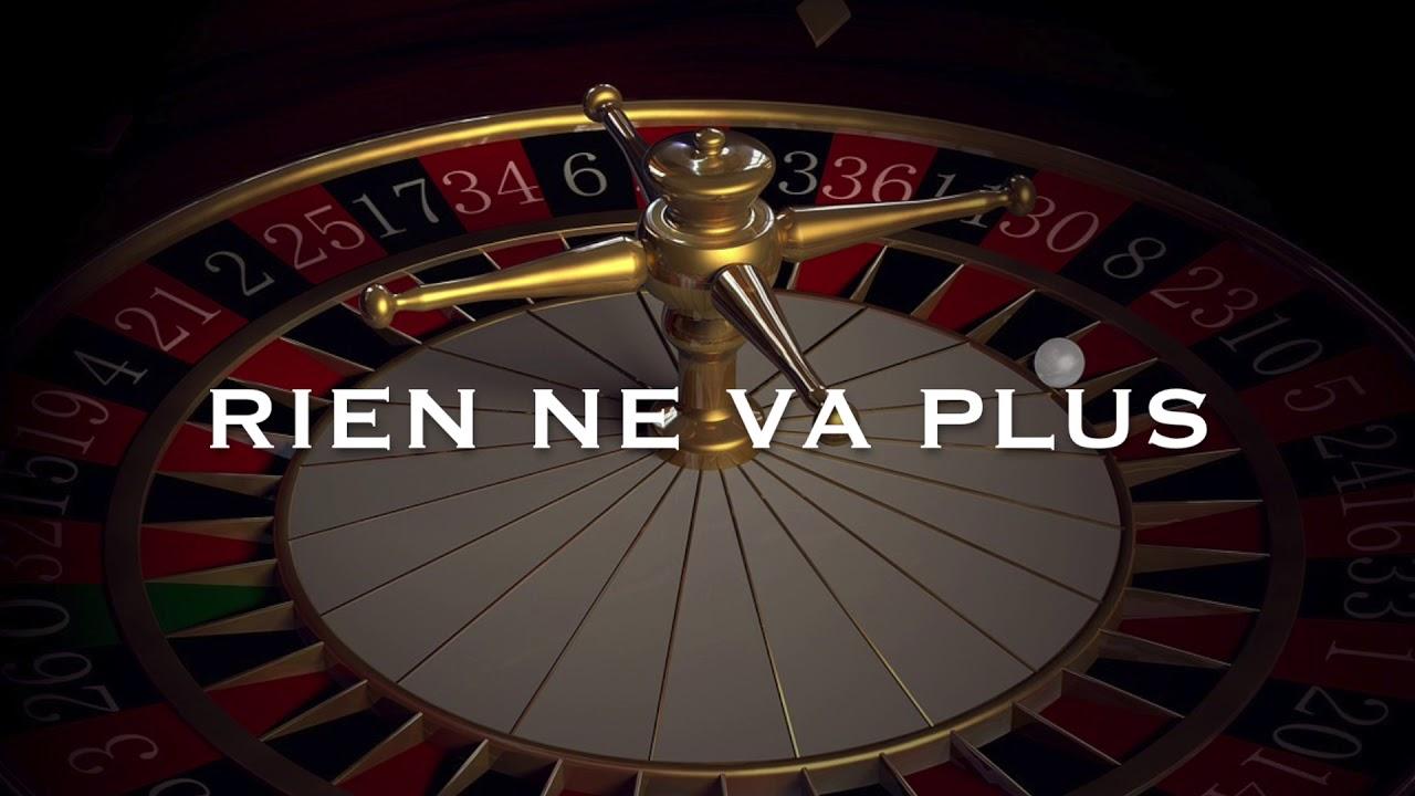 Rien ne va plus casino 50 feet of crap meme