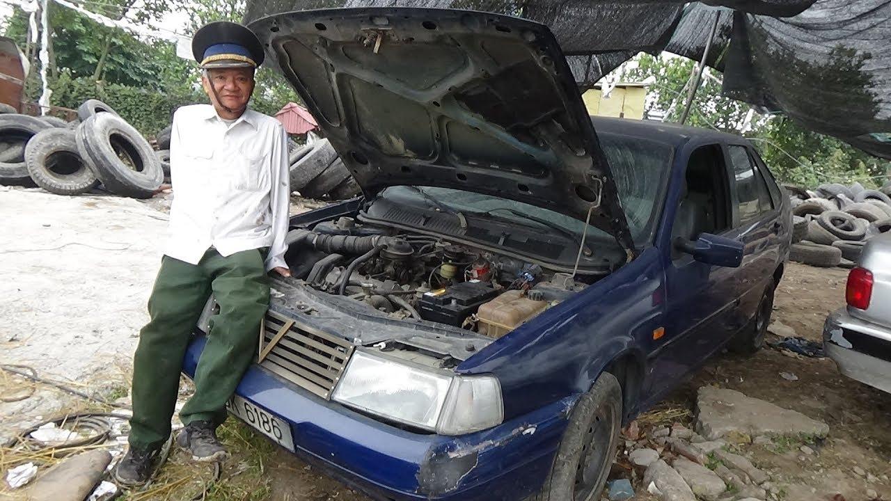 """Ông Lão 70 tuổi bán xe…OTO…cũ """" Đồng Giá"""" 23 triệu Độc Nhất Hải Phòng"""