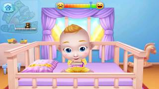 Baby Boss - Care & Dress Up | Kids Fun | Games for kids - Baby songs
