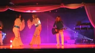 Tu Cara Me Suena - Fiesta de Personal Sunset Beach Club