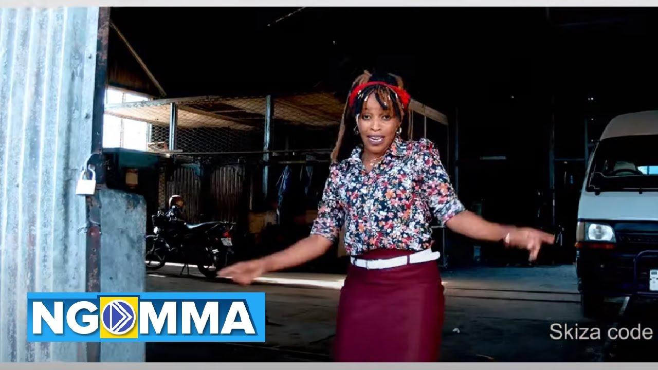 Download Oliva Wema - Niongoze Bwana (Official Video)