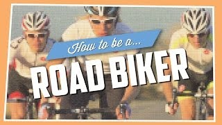How To Be A R๐ad Biker