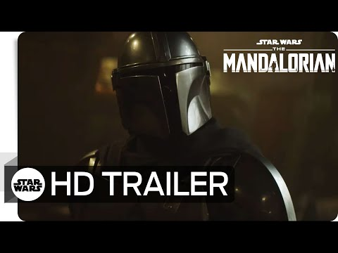THE MANDALORIAN | Staffel 2 Offizieller Trailer | Disney+