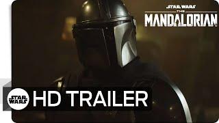 The Mandalorian | Staḟfel 2 Offizieller Trailer | Disney+