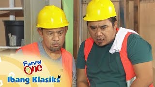 Construction Worker | Funny One Ibang Klasiks