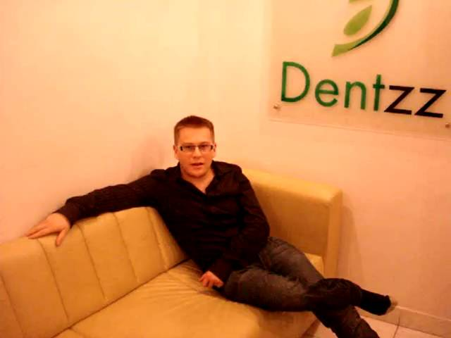 Dentzz review - A patient from the United Kingdom