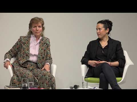 Artists' Influencers | Katharina Grosse and Sarah Sze