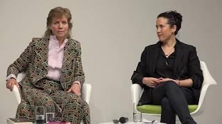 Artists' Influencers | Katharina Grosse and Sarah Sze