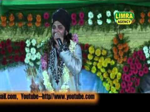 Meri Maa Salamat Rahe Farhan Barkati Part 6 HD India 2016