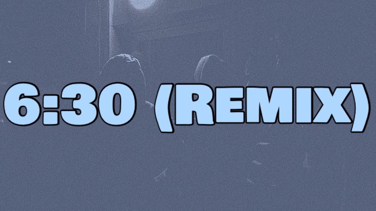 Russ Millions  630 Remix Lyrics ft Nito NB DoRoad u0026 Loski