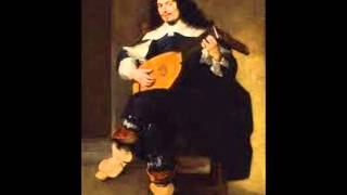 Kemps Jig (16th Century) Guitar