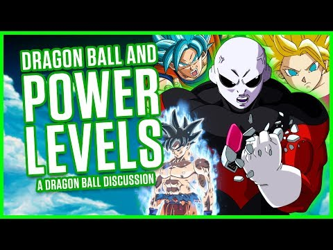 Thumbnail: DRAGON BALL AND POWER LEVELS | A Dragon Ball Discussion