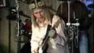 "Chamber Pop ""Garden/Mountain Songs"" 8-92"