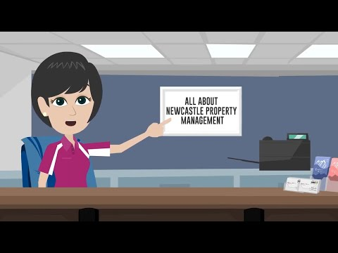 Who is Newcastle Property Management