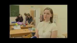 видео Курсы шитья - Образовательный центр развития