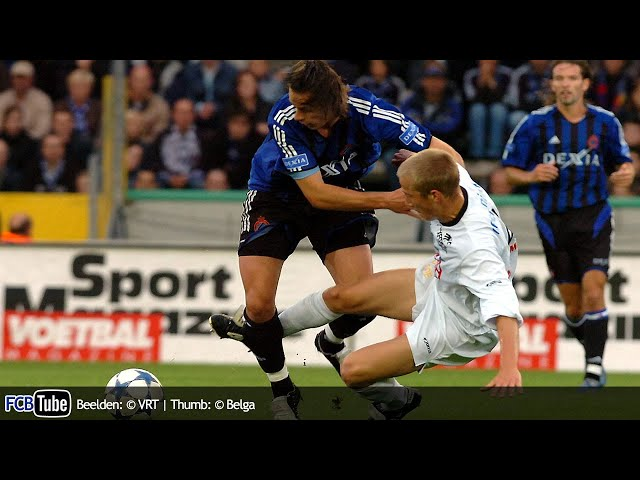 2005-2006 - Jupiler Pro League - 03. Club Brugge - KSV Roeselare 1-0
