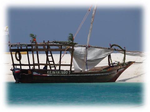 TANZANIA 2016 Part6 Zanzibar
