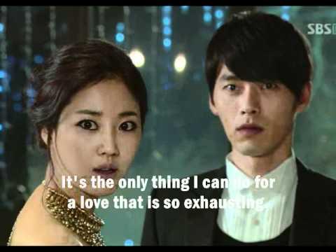 Yoon Sang Hyun - Gazing [Eng. Sub]