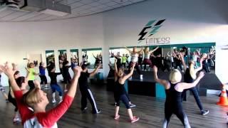 Zumba Fitness - Love Myself by Hailee Steinfeld @ EZ Fitness Las Vegas