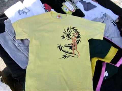 ตัวแทนขายเสื้อผ้าแฟชั่น เสื้อผ้าแฟชั่นไทย