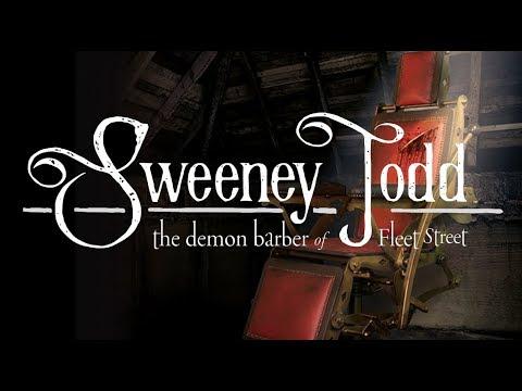 Download Sweeney Todd: The Demon Barber of Fleet Street (2007) | The Ballad of Sweeney Todd