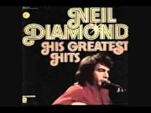 Neil Diamond - Cracklin' Rosie