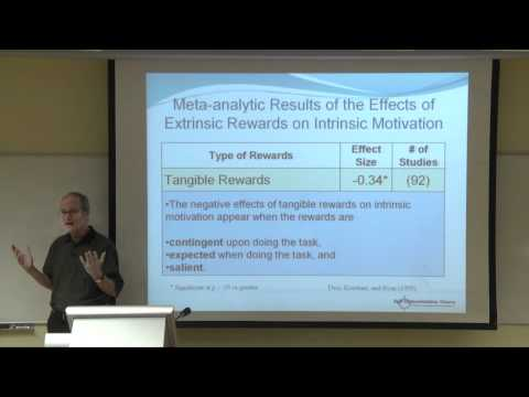EMBA | Prof. Edward Decy
