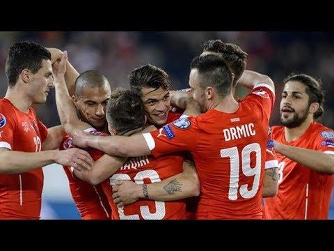 سويسرا وصربيا في مواجهة تاريخية بالمونديال  - 20:22-2018 / 6 / 22