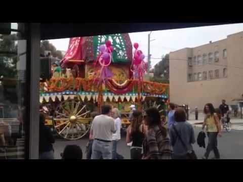 Krishna Day Samo/Venice 2013