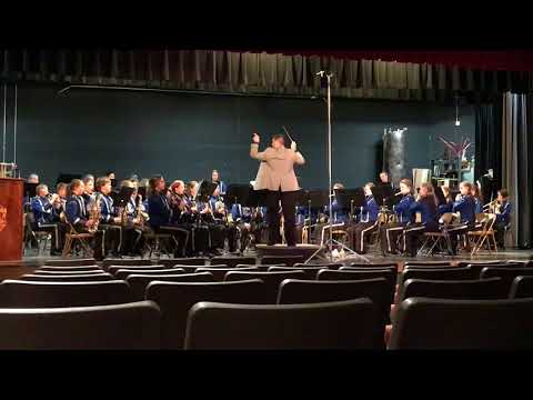 Calumet High School Band