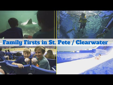 Florida Travel: What Families Should Do in St. Petersburg & Clearwater