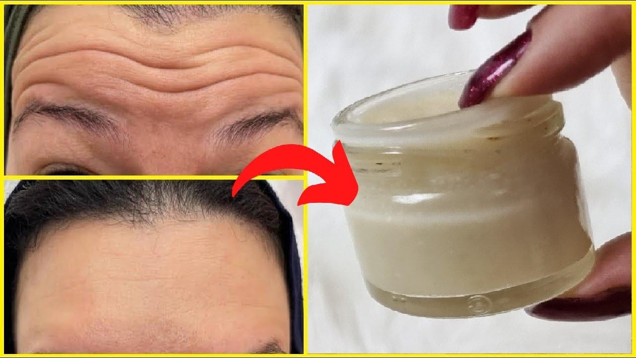هذه البذور بها سر لازالة التجاعيد و شد بشرة الوجه في5 ايام افضل من البوتوكس لتبدين أصغر 10 سنوات