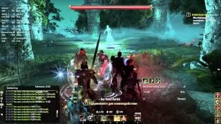 The Elder Scrolls Online - Триал Этерианский Архив/Aetherian Arhive #56